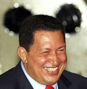 Chávez mouse