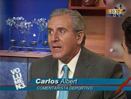 carlosalbert